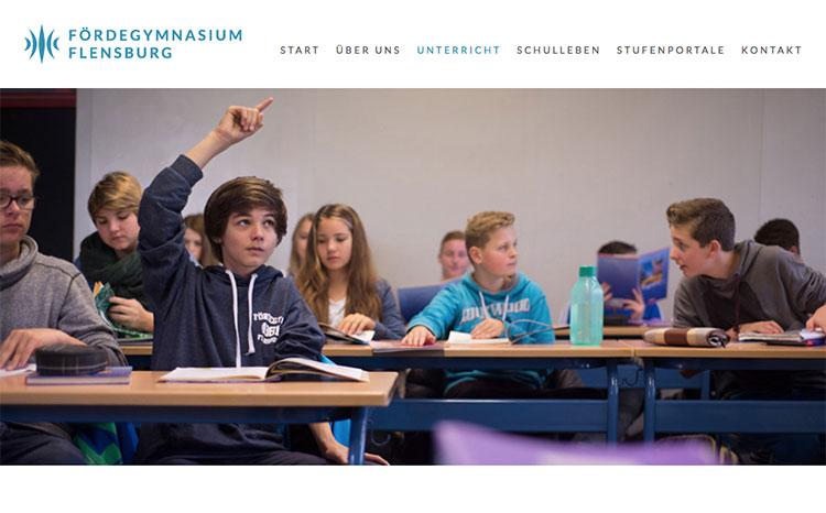 Fördegymnasium Flensburg