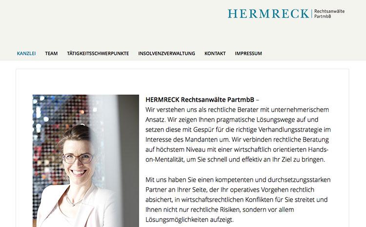 Kanzlei Hermreck, Hamburg