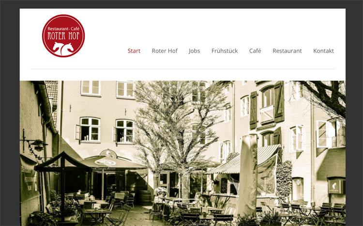 Roter Hof Flensburg